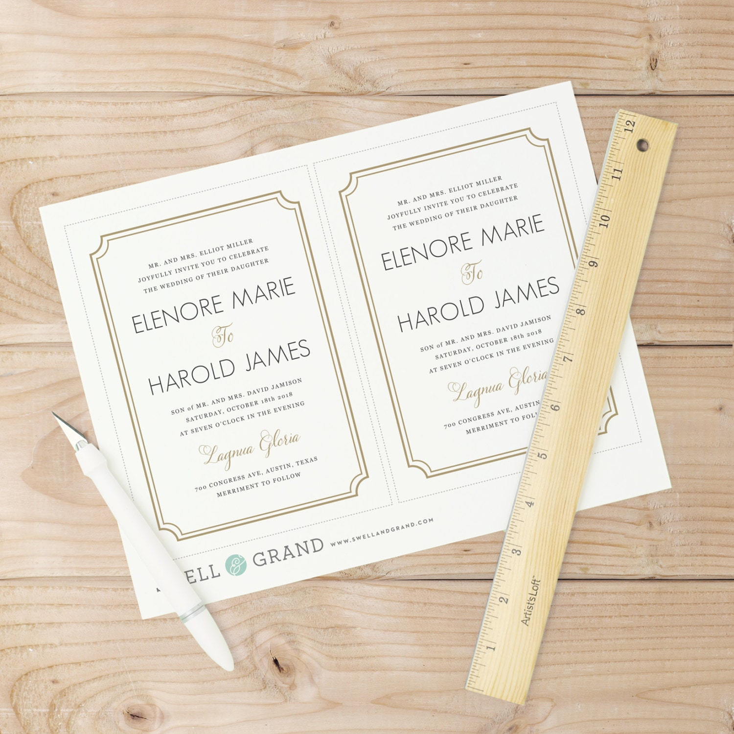 Download print wedding invitation template classic deco word gallery photo gallery photo gallery photo gallery photo gallery photo stopboris Images