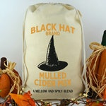 Halloween, Fall Decor, Halloween Decor, Fall Kitchen Decor, Halloween Decorating, Porch Decor, Fall Porch Decor, Witch, Black Hat Cider