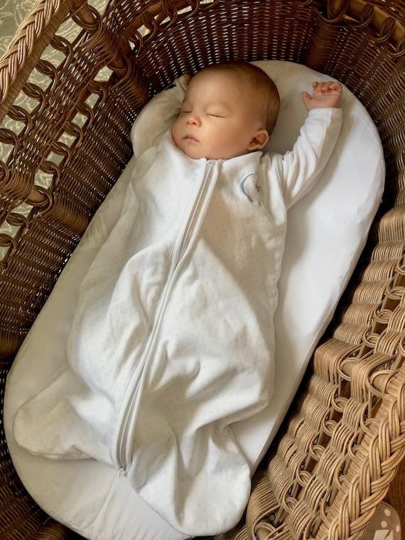 Cotton Baby Sleep Sacks