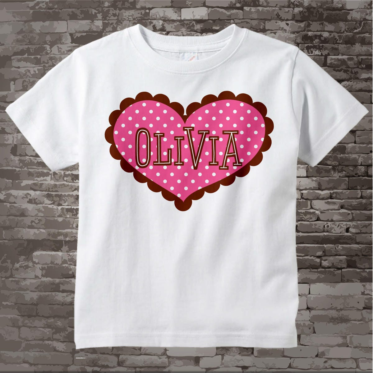 Valentine Shirts For Girls Girl S Valentine Shirt Valentines Day