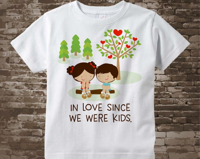 Valentine shirts for adults, Couples Shirts, Gift for Couples Women's and Mens Valentine Shirt 01052017c