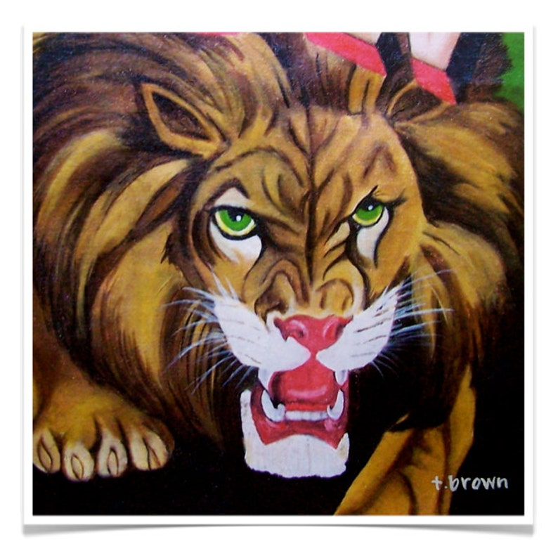 lion. fine art print. zoo. animal. cats. mane. safari. wild image 0