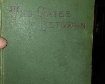 Sale-The Gates Between Book 1887