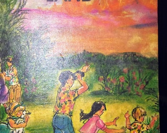 The Bobbsey Twins in Volcano Land #54
