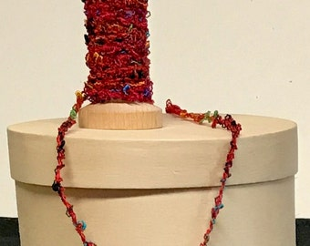 TRIMS AND EMBELLISHMENTS, Yarn, Art Yarn, Art Yarns, Novelty Yarn, Yarn Trim, Fun Yarn, Fancy Yarn, Textured Yarn, The Fiber Goddess
