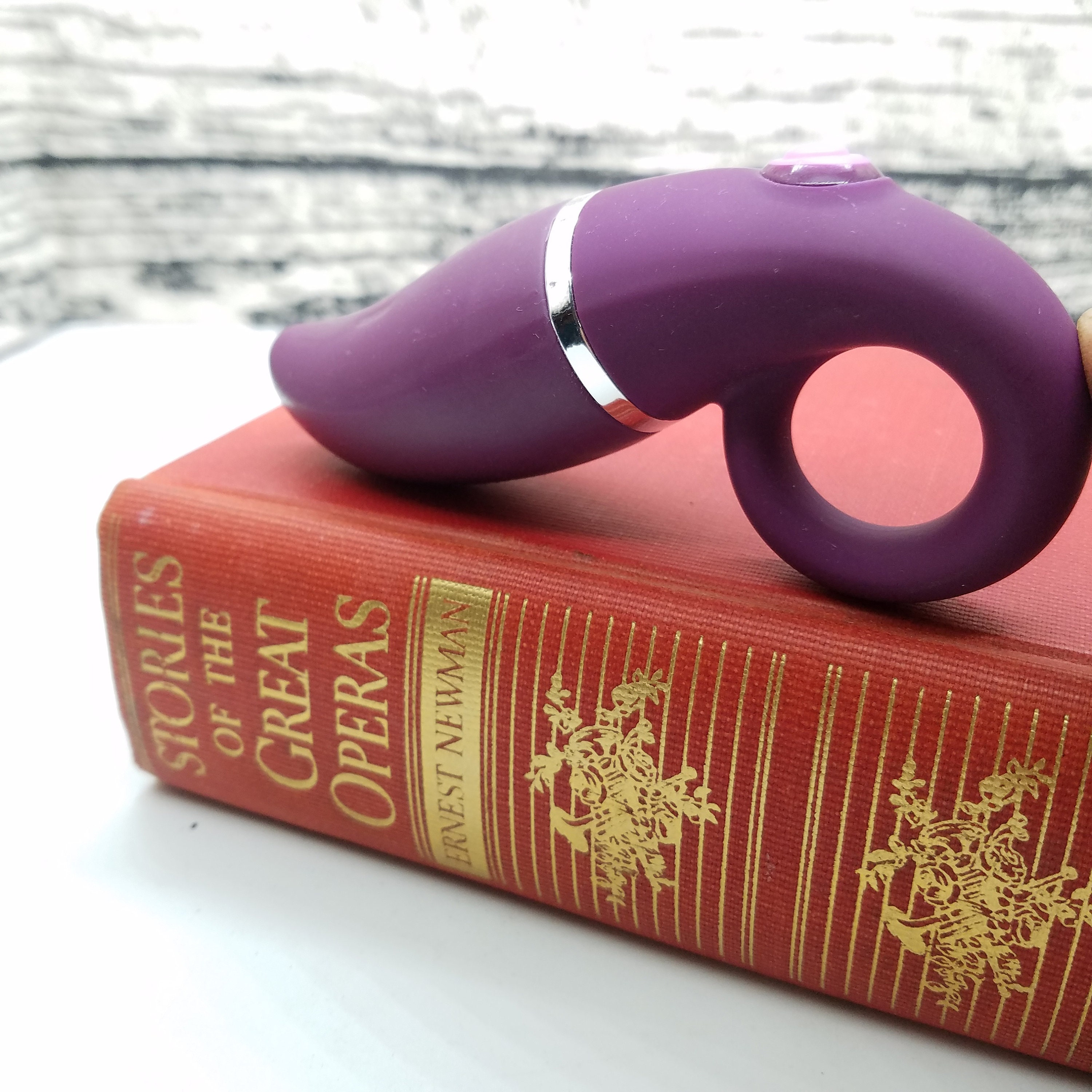 Mature Vibrator Hollow Book Safe Stories of Great Operas Luxe   Etsy