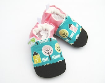 181d541cd Organic baby shoes