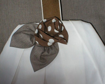 Handmade Vintage Style Handbag from the 1930's