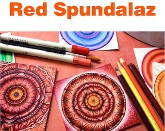 "Red Spundalaz ""Video to Ebook"" - Download PDF Tutorial Ebook"
