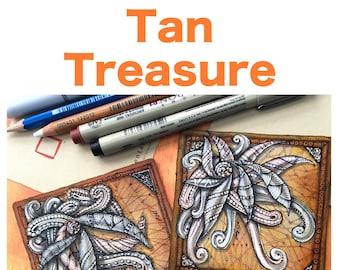 """Tan Treasure """"Video to Ebook"""" - Download PDF Tutorial Ebook"""