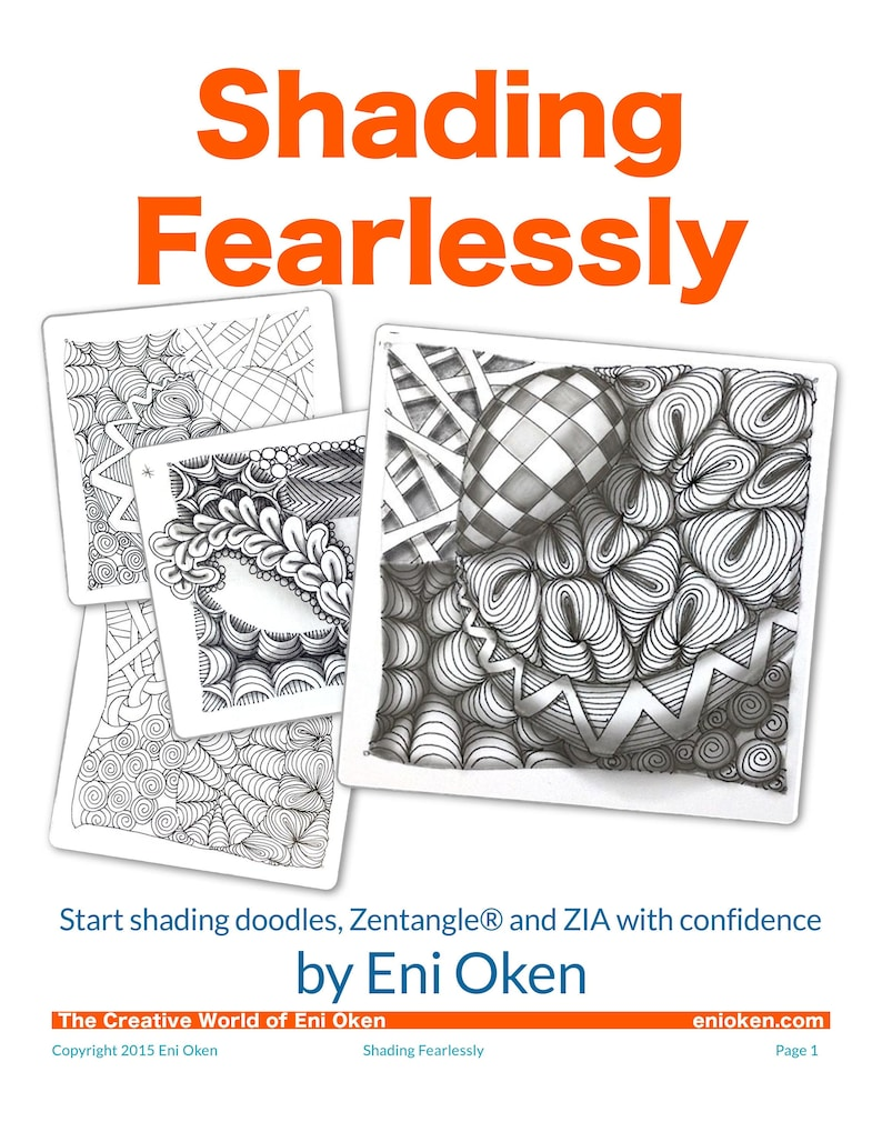 Shading Fearlessly  Download PDF Tutorial Ebook image 0