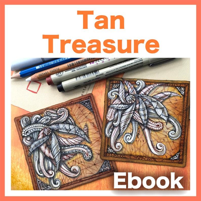 Tan Treasure Video to Ebook  Download PDF image 0