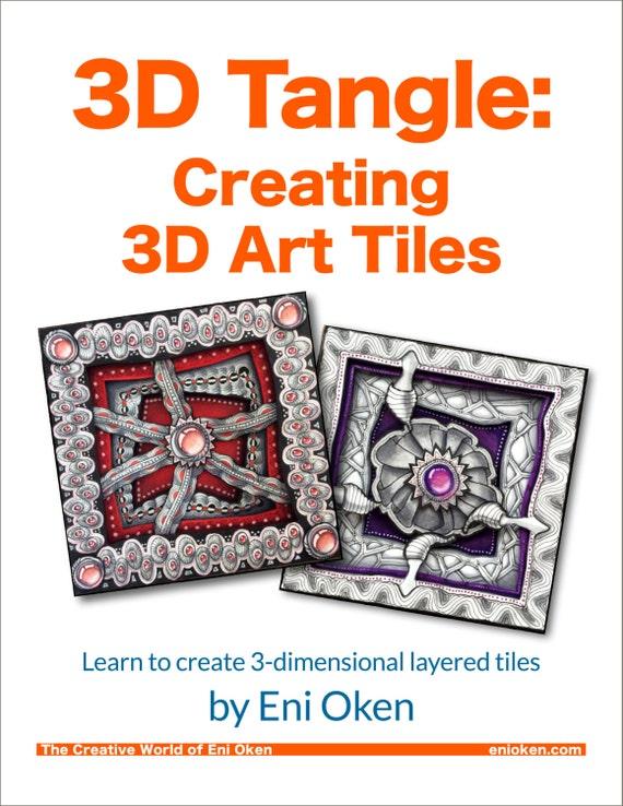 Creative pdf 3d