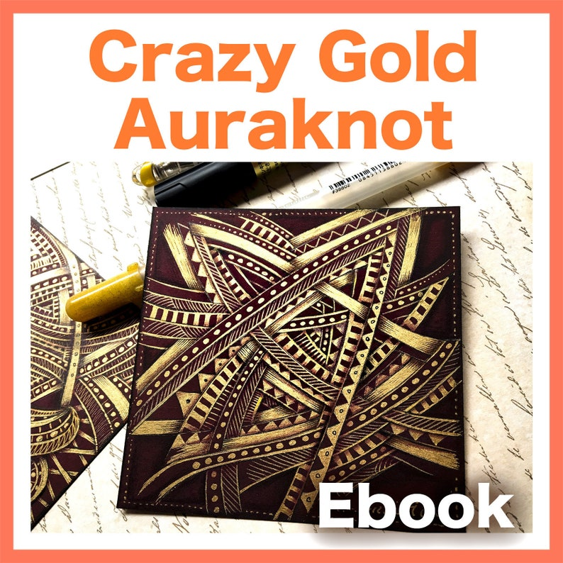 Crazy Gold Auraknot Video to Ebook  Download PDF image 1