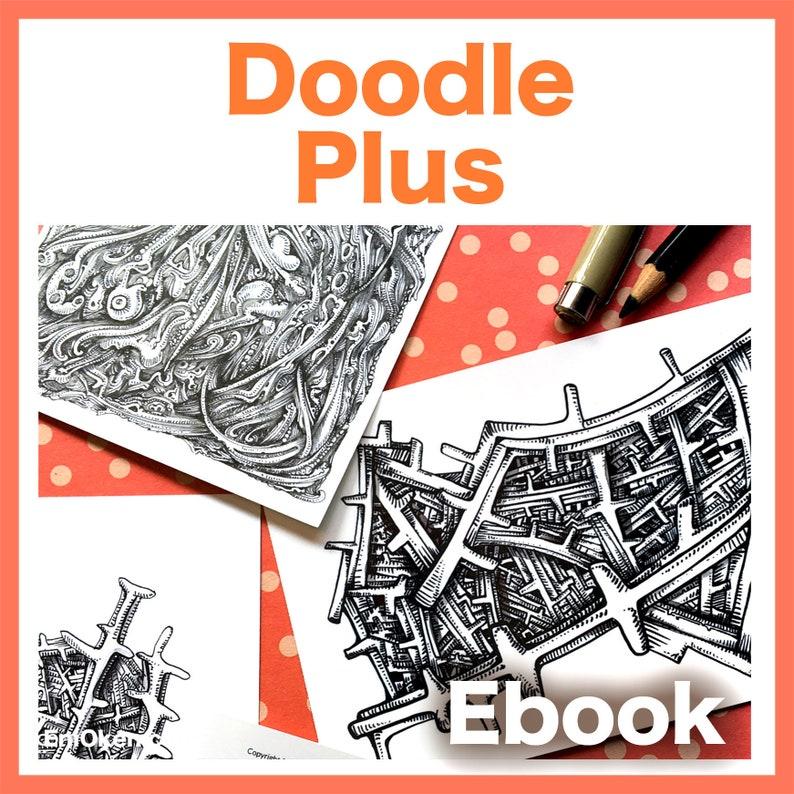 Doodle Plus Video to Ebook  Download PDF Tutorial image 1