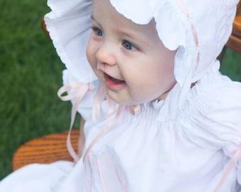 More colors. Baby Bonnet Juvie Moon