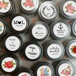 Personalized Wedding Lip Balm, Custom Wedding Favor Lip Balms, Wedding Favor Lip Balm, Lip Balm Favors For Wedding, Wedding Lip Balm