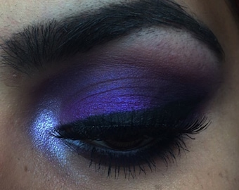 One of a Kind, Limited Edition, Mineral Eye, Eyeshadow Eye Shadow, Custom Color,Natural Cosmetics, Pure Beauty, Shimmer Finish, POTION Eyes