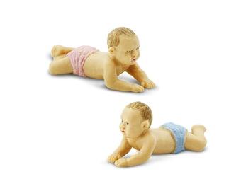 Micro Mini Figures