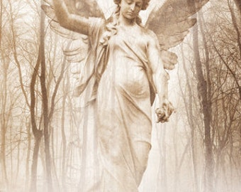 Angel Message Reading - Email Reading