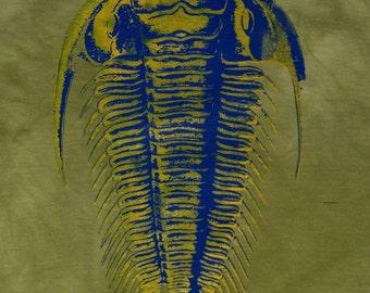 Trilobite - your choice of colors