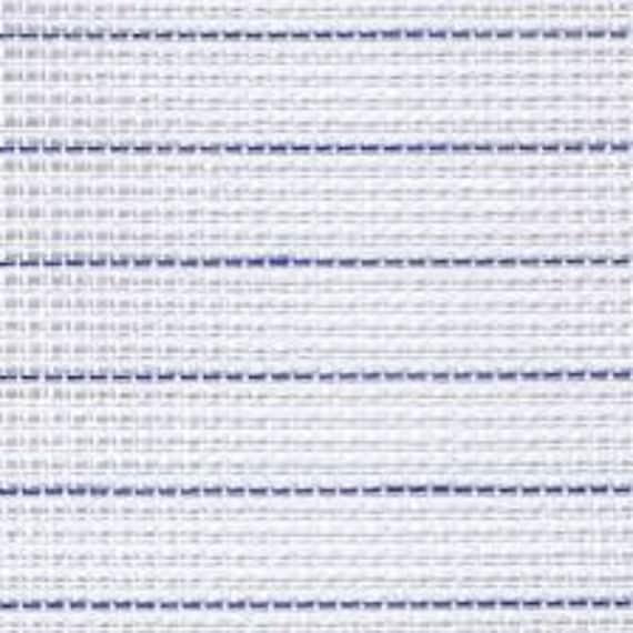 "DMC Needlework Fabric 25 Count Waste Canvas Cross Stitch Fabric 14/"" x 18/"""