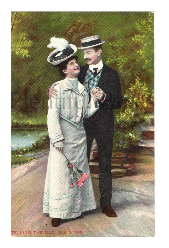 dating back to as old as the 1900s