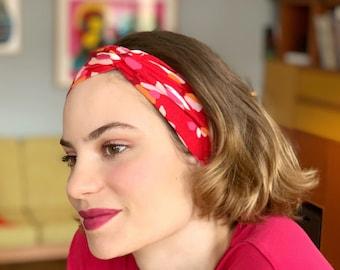 "Haarband ""FUCSIA"""