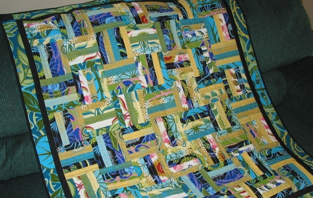 Pdf Copy Easy Honey Bun Or Jelly Roll Pattern Chair Rail Etsy