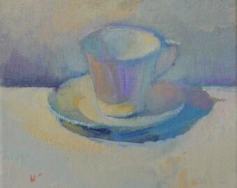 Shelley Tea Cup