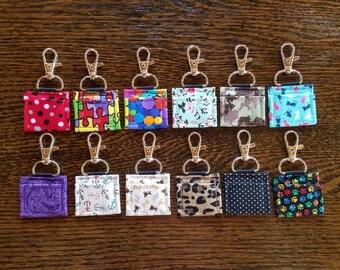 Aldi's Quarter Keeper Keychain, Aldi, Quarter Holder, Aldi Shopping Cart, Savvy Shopper, useful gift idea,cute gift idea clip on key ring