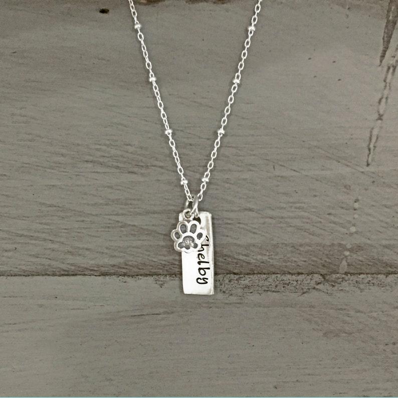 Uhren & Schmuck Armbänder Honig Damen Armreif Armband Bracelet Rose Gold Mit Pfoten Anhänger Sterling Silber 925