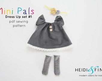Heidifinn Modern Pdf Sewing Patterns For Kids By Heidiandfinn