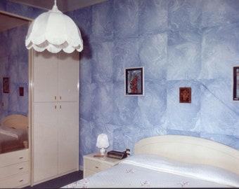 100  Largest Italy  hand  marbled paper fine wall paper carta marmorizzata carta da parati esclusiva cm 70 x 100  273 X  39  - PR013