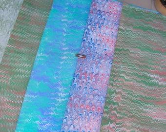 5/cm 50 X 70 Italia carta marmorizzata a mano, carta marmorizzata, papier marbrè, legatoria, legatoria, - B014