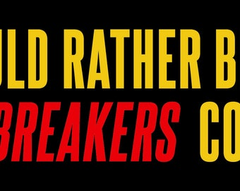 Tom Petty and the Heartbreakers Bumper Sticker
