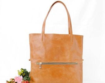 Leather tote bag women work bag women Leather Weekend Bag Women Leather Tote Bag Shoulder bag for women leather bag laptop bag
