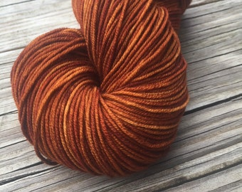 Copper Cove, DK Treasures Yarn, 100% swm