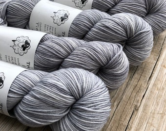 Pieces of Eight | DK Treasures Yarn | superwash merino wool swm