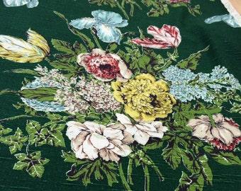 30's & 40's Floral