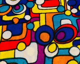 70's Abstracts & Geos