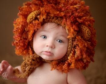 The Little Lion (Roarrrrr)