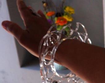 Cheese Bracelet