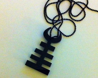 Clairely jewellery - Necklace - Ako Ben