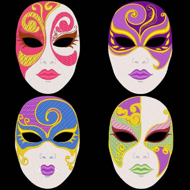 может маски цветные картинки двери стиле минимализм