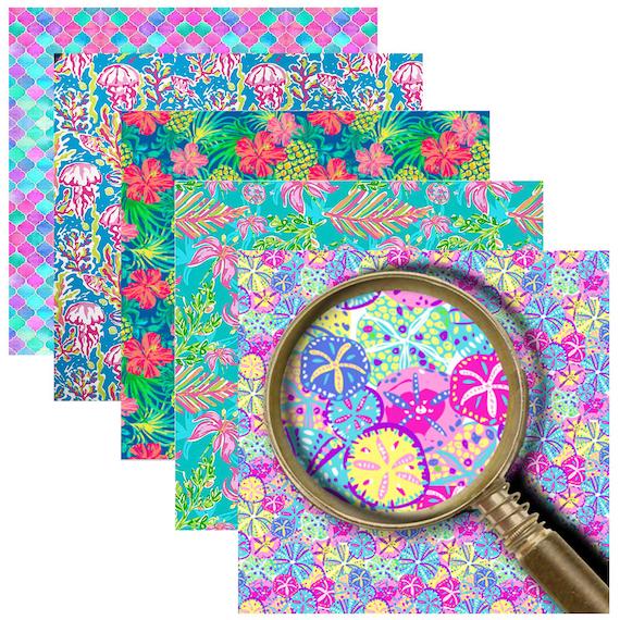 SparkleBerry Ink Siser Patterned Heat Transfer Vinyl 40 inch Etsy Enchanting Patterned Heat Transfer Vinyl