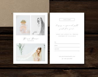 Pricing Guide Templates Wedding By Designbybittersweet On Etsy