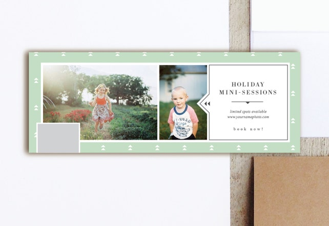 Photography Templates Facebook Timeline Cover Design For