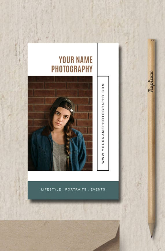 Imprimer Carte De Visite Design Photographie Modle