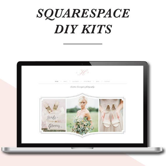 Photography Templates Squarespace Template Photography - Best squarespace template for photographers